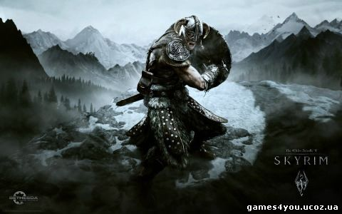 The Elder Scrolls 5(V) Skyrim (Скайрим)